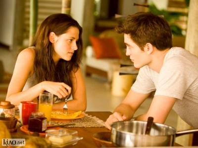 Extrait The Twilight Saga: Breaking Dawn - Part 1
