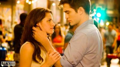 Video The Twilight Saga: Breaking Dawn - Part 1