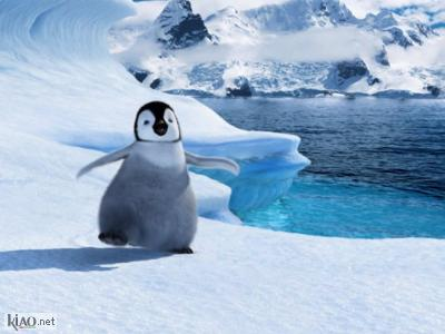 Preview Happy Feet 2