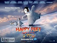 Suppl Happy Feet 2