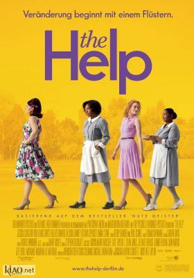 Poster_de The Help
