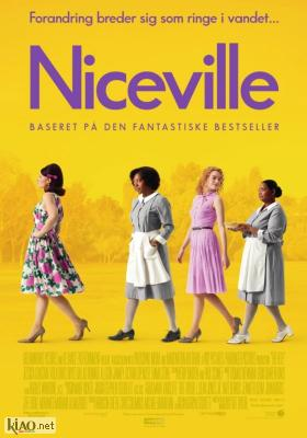 Poster_dk The Help