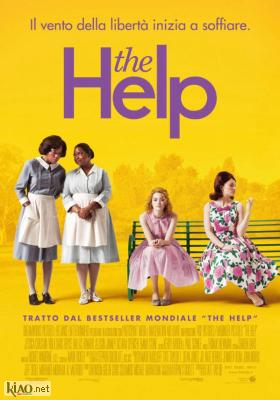 Poster_it The Help
