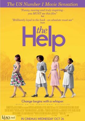 Poster_uk The Help