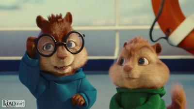 Video Alvin and the Chipmunks: Chip-Wrecked