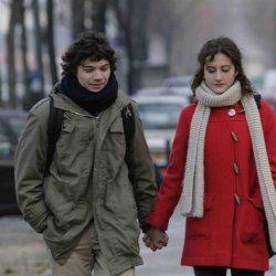 Image Un amour de jeunesse