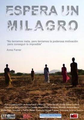 Poster_es Espera un milagro