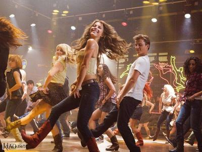 Extrait Footloose