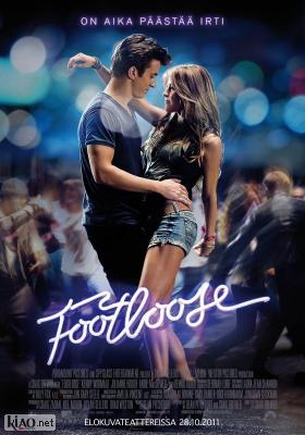 Poster_fi Footloose