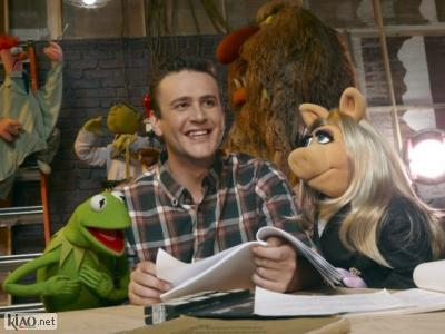 Extrait The Muppets