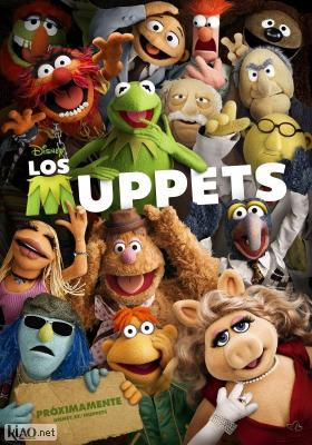 Poster_es The Muppets