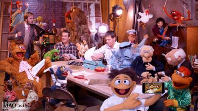 Video The Muppets