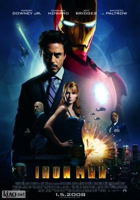 Poster_fi Iron Man