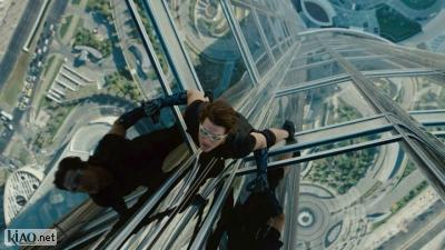 Video Mission: Impossible - Ghost Protocol