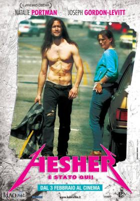 Poster_it Hesher
