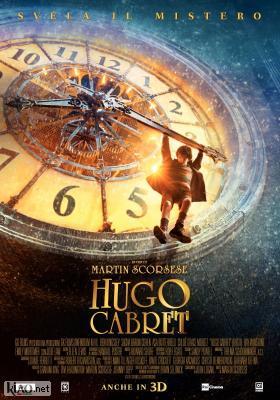 Poster_it Hugo