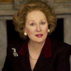 Image The Iron Lady