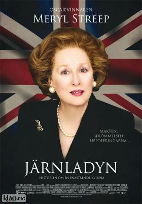 Poster_se The Iron Lady