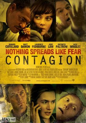 Poster_dk Contagion