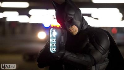 Video The Dark Knight Rises