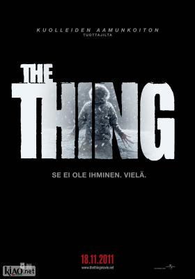 Poster_fi The Thing