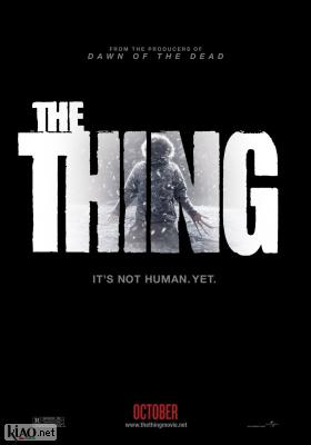 Poster_uk The Thing
