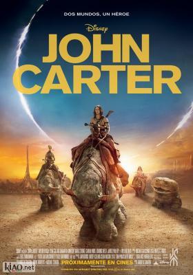 Poster_es John Carter