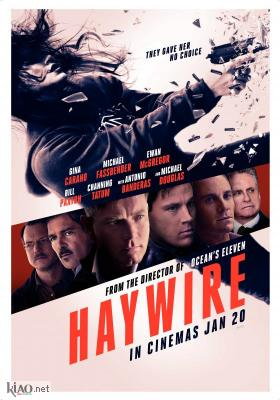 Poster_dk Haywire