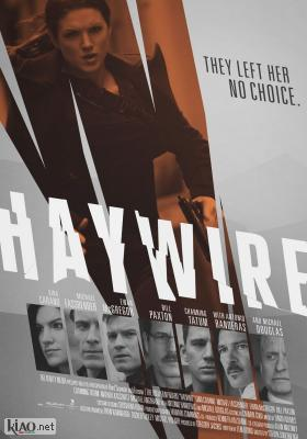 Poster_fi Haywire