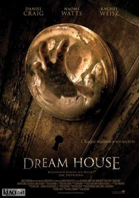 Poster_fr Dream House