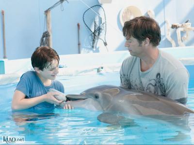 Extrait Dolphin Tale