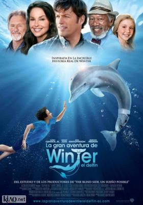 Poster_es Dolphin Tale