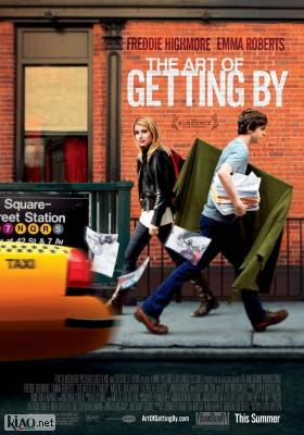 Poster_uk The Art of Getting By
