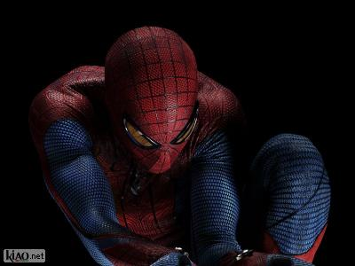 Extrait The Amazing Spider-Man