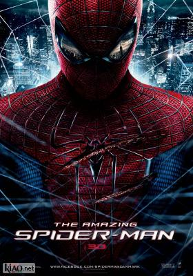 Poster_dk The Amazing Spider-Man