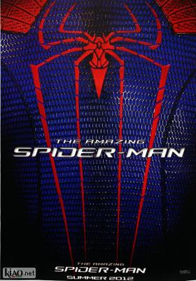 Poster_uk The Amazing Spider-Man