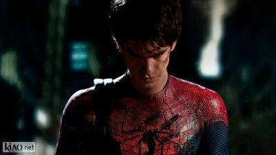 Video The Amazing Spider-Man
