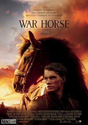 Poster_dk War Horse