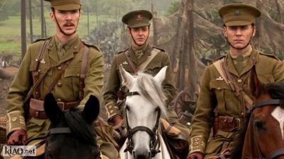 Video War Horse
