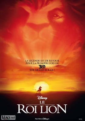 Poster_fr The Lion King