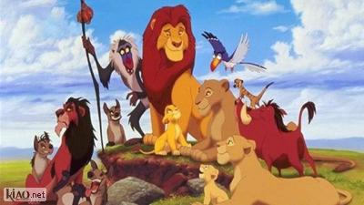Video The Lion King