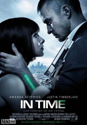 Poster_fi In Time
