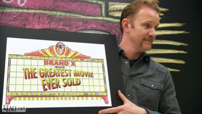 Video The Greatest Movie Ever Sold
