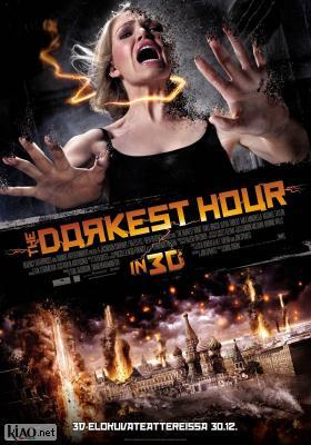 Poster_fi The Darkest Hour