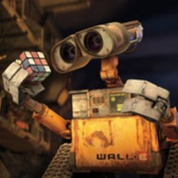 Image Wall-E