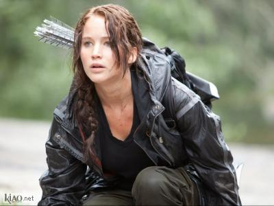 Extrait The Hunger Games
