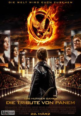 Poster_de The Hunger Games