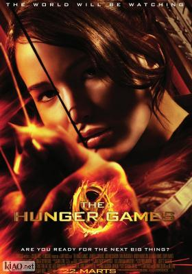 Poster_dk The Hunger Games