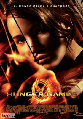 Poster_it The Hunger Games
