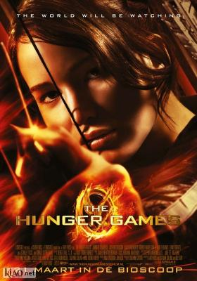 Poster_nl The Hunger Games